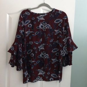 Small Gibson blouse